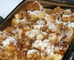 STACKED STONE FARM: Sweet + Simple AND Overnight Casserole - FRENCH TOAST 2 Ways!