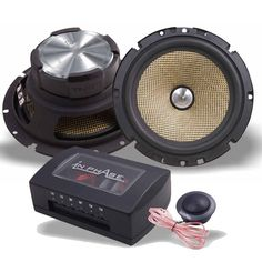 Get £20 cashback for your old speakers today with Car Audio Centre!