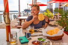 Port Louis Waterfront, Mauritius: Some of the best Indian food we have ever had at the Tandoori Express at the Port Louis Waterfront. Check out the blog post for 28 photos of Mauritius like you have never seen it before.