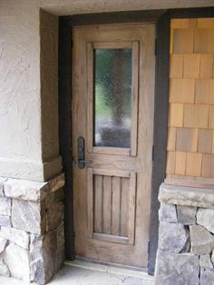 rustic front door design ideas pictures remodel and decor