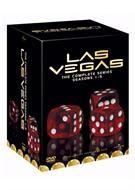 Las Vegas - The Complete Series - DVD - Elokuvat - CDON.COM 39.95€