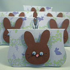 Easter goodie bags!