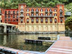 14 Beautiful Photos of Lake Como - Condé Nast Traveler