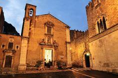 Taormina Walking Tour with Greek Theatre Visit 2017