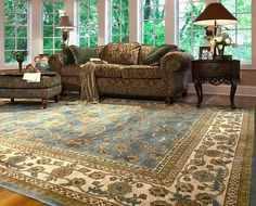 Did you spill a clear soda on your rug or carpeting, like Sprite or Ginger Ale? Even though the liquid is clear, it is still important to have the stain thoroughly cleaned.   The sugar in those clear sodas will stick to the fibers of your rug and attract soil. In no time at all you will have a dark spot where the spill was.