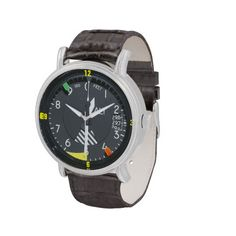 Pilot Aviator Watch