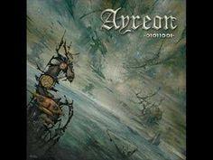 ▶ Ayreon - Ride the Comet - YouTube