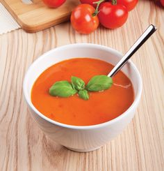 how to make tomato basil soup with campbell& 39