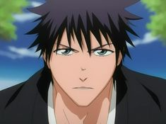 kaien shiba | Kaien Shiba Bleach Fanart, Bleach Anime, Kenpachi Zaraki, Rangiku Matsumoto, Departed Soul, Types Of Art Styles, Mysterious Girl, Girl With Brown Hair, Clannad