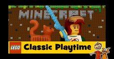 Sagan plays Lego in the 20th Century style with a 21st Century twist. Come play with us using mixed kits and imagination! ⛏ Master Builder Playlist 👦😺 LINK: ➡️ https://www.youtube.com/watch?v=IZQL8p5FmcQ&list=PLKLip4Rt-7f6K3MxWeuMRrNyEmMsDhXZy ⬅️⠀  #lego #playtime #kids #minecraft  . . . . .  #creativity #imagination #legofan  #legogram  #legoset  #legostagram #toystagram #AFOL #legos #vlog #legovlog #forkids #justforfun #parenting #life  #love  #fun #cute #happy #reveal #child…