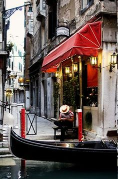 exPress-o: Travel Fantasy: Venice