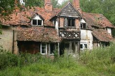 Midsomer Murders - Secret Locations 5 - The House in the Woods
