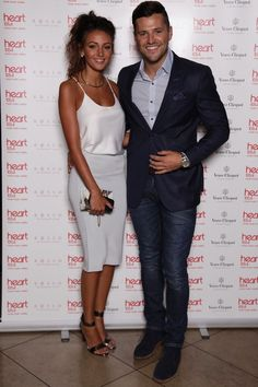 Michelle Keegan and Mark Wright's wedding: Pictures of her dress and details of day as it happened - Manchester Evening News Couple Pictures, Wedding Pictures, Michelle Keegan Style, Mark Wright, Hello Magazine, Hallmark Movies, Vacation Style, Women's Fashion, Fashion Outfits