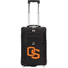Oregon State Beavers Nylon Carry On Luggage