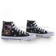 hello kitty shoes US $34.00  39 day delivery