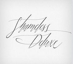 Shameless Deluxe, designed by Neil Summerour