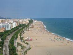 Calella,Spain