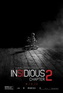 Watch Insidious: Chapter 2 (2013) Online Free in HD No Sign Up, No Download. Stars: Patrick Wilson, Rose Byrne, Lin Shaye, Barbara Hershey, Ty Simpkins, Danielle Bisutti, Lin Shaye, Leigh Whannell, Michael Beach, Garrett Ryan, Andrew Astor, Angus Sampson, Priscilla Garita, Jenna Ortega, Jocelin Donahue, Hank Harris please follow me,thank you i will refollow you later