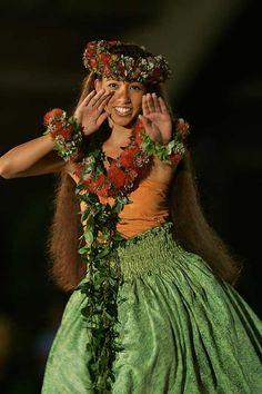 hawaiian hula   ... hula o kaohikukapulani under the direction of kumu hula kapu kinimaka
