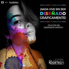 #Repost @kodetec  Así o más claro? . #Kodetec #Diseñadores #Desing #Desiner #RRSS Halloween Face Makeup, Instagram, Happy Day