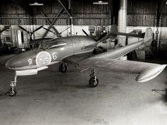 Saab J21