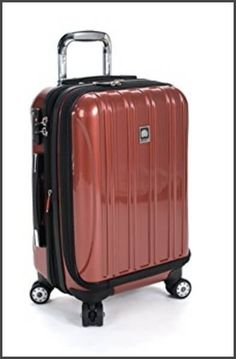 8 of the Best Carry-On Suitcases for Travel (Amazon Best Sellers) 2c362d4dce8cf