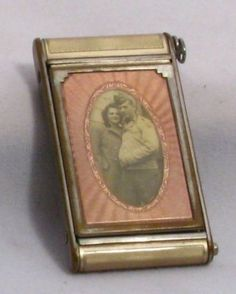 antique compact - Bing Images