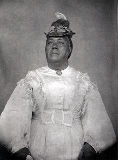 Queen Charlotte of Tonga