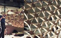 parametric modelling fabrication - Google Search
