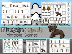 https://teachersnotebook.com/product/annettesutherland/30-mountain-animals-games-download-games-and-activities-in-a-zip-file