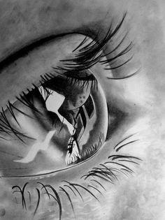 Ojos hermoxos