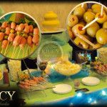 Eventos KIUCY - KIUCY catering & events