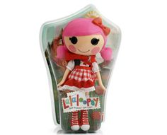 Get up to 54% #discount on Lalaloopsy Cool Dolls price starts at P559 (retail price: P1,199)