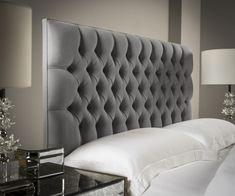Luxury Headboard by sueno