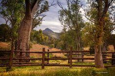 Old Stock Yards Moralana Drive - Flinders Ranges South Australia