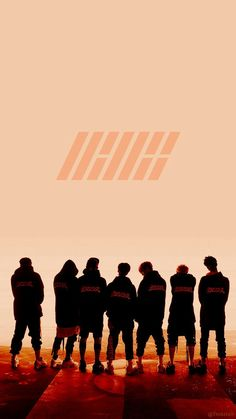 #iKON #phone #wallpaper cr iKONGRAPHIC