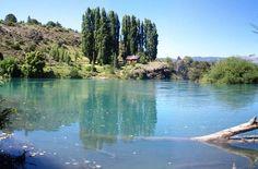 Rio Carrileufu - El bolson