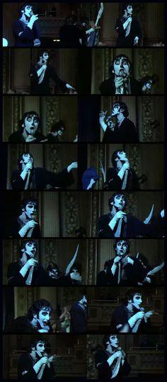 Trickster! The Undead (Phantom of Paradise)