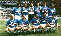 9b183e134371cf 26 Best Sampdoria Players images in 2013   Football soccer, Football ...