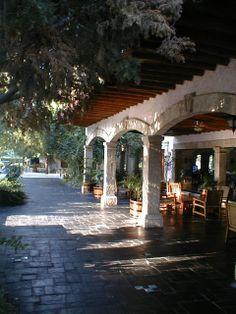 Rincón del Montero, Parras, Coahuila, México