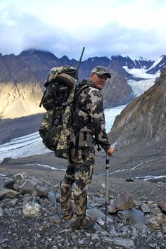 Chugach Sheep Hunt - KUIU