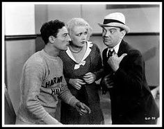 Sidewalks of New York 1931 - Buster, Anita and Cliff