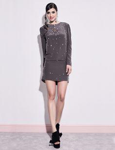 Star Beat Dress Stars, Fall, Dresses, Fashion, Autumn, Vestidos, Moda, Fall Season, Fashion Styles