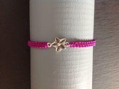 http://de.dawanda.com/product/37676585-Flechtarmband-Lotte-pink