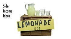 Side Income Ideas :http://clickstartyourbusiness.com/side-income-ideas/