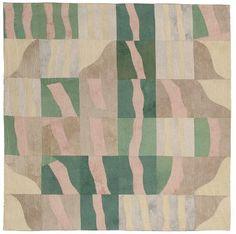 New wall hanging fabric textile artists 52 Ideas Textiles, Textures Patterns, Print Patterns, Ursula, Hanging Fabric, Carpet Design, Pattern Illustration, Textile Artists, Textile Design