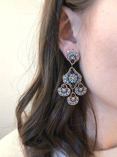 Drop Earrings, Accessories, Jewelry, Jewlery, Jewerly, Schmuck, Drop Earring, Jewels, Jewelery