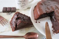 pour me donner votre avis ou si vous avez Nutella, Sweet Recipes, Cake Recipes, Brownie Cookies, Flan, Deserts, Food And Drink, Cooking Recipes, Snacks