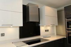 Kitchen ~ Perspex Kitchen Splashbacks In Addition To Kitchen Tiles ...