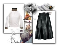 """""""rosegal2"""" by gold-phoenix ❤ liked on Polyvore featuring Tom Ford"""